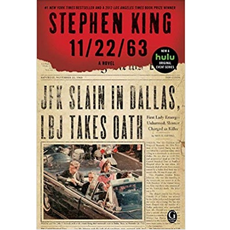 11 22 63 stephen king pdf free download