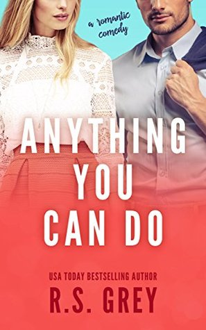 Anything You Can Do by R.S. Grey ePub