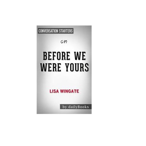 Before We Were Yours by Lisa Wingate ePub Download