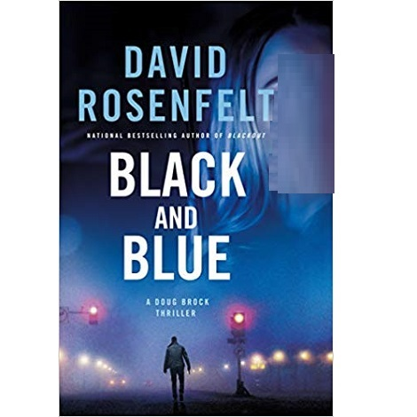 Black and Blue by David Rosenfelt epub