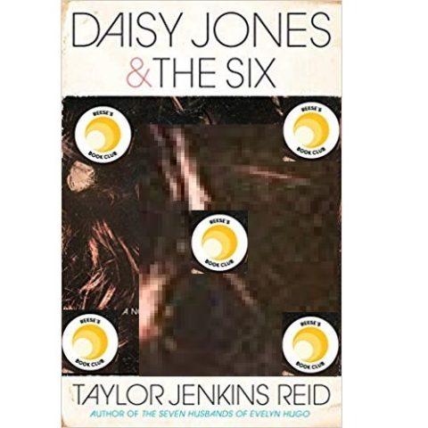 Daisy Jones & The Six by Taylor Jenkins Reid epub