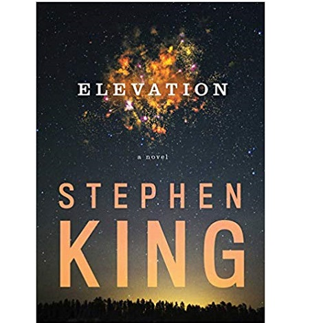 Elevation by Stephen King