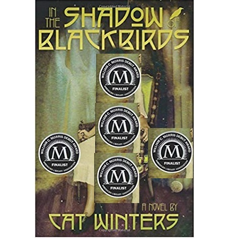 In the Shadow of Blackbirds by Cat Winters epub