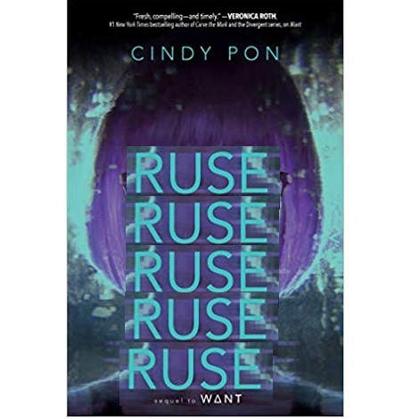 Ruse by Cindy Pon epub