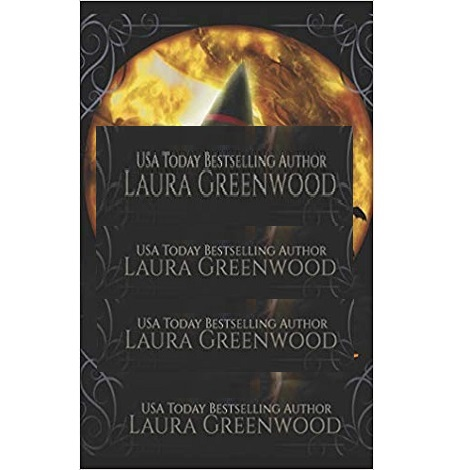 Spell Caster by Laura Greenwood epub