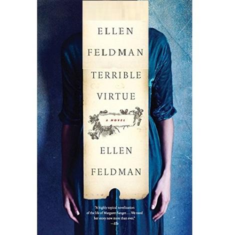 Terrible Virtue by Ellen Feldman epub