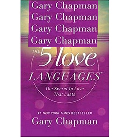 The 5 Love Languages by Gary Chapman epub