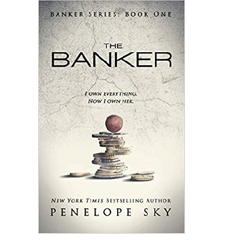 The Banker by Penelope Sky