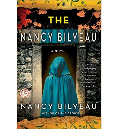 The Chalice by Nancy Bilyeau