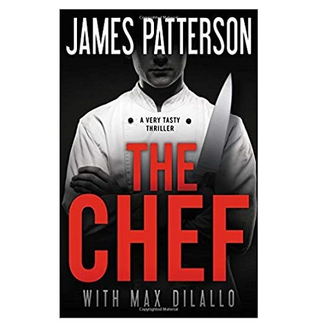 The-Chef-by-James-Patterson-epub