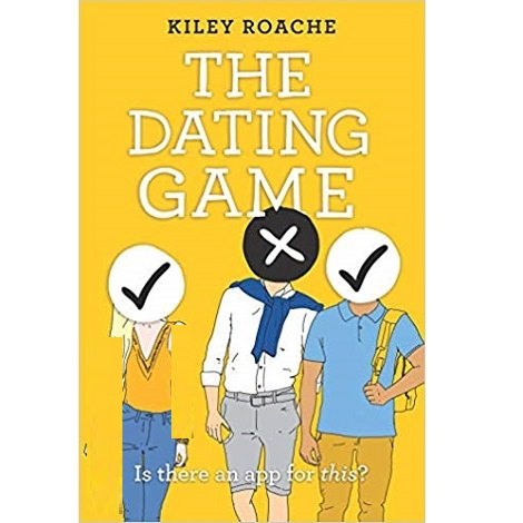 The Dating Game by Kiley Roache epub