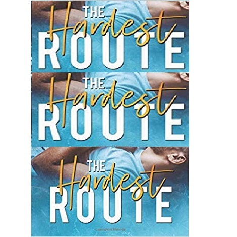 The Hardest Route by AS Teague  epub