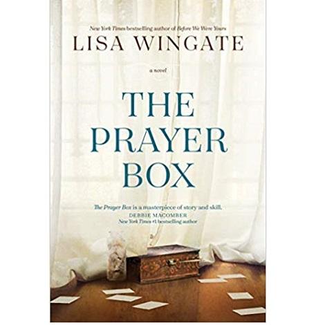 The Prayer Box by Lisa Wingate ePub Download