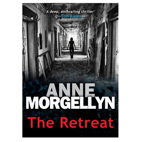 The Retreat by Anne Morgellyn