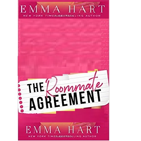 The Roommate Agreement by Emma Hart epub