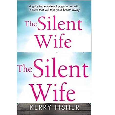The Silent Wife by Kerry Fisher epub