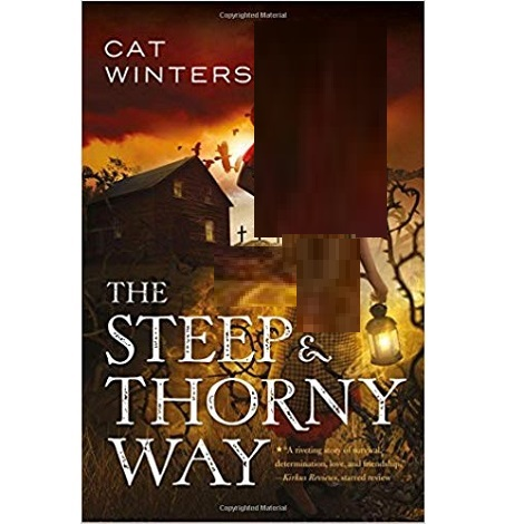 The Steep and Thorny Way by Cat Winters epub