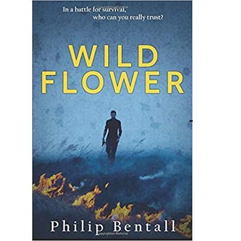 Wild Flower by Philip Bentall