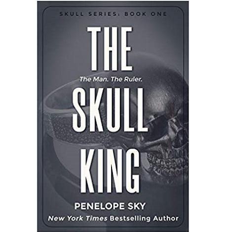 The Skull King by Penelope Sky