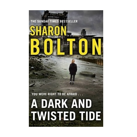 A Dark and Twisted Tide by Sharon Bolton ePub