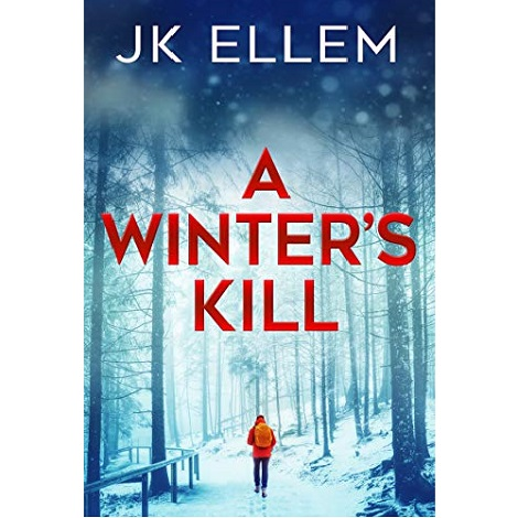 A Winter's Kill by JK Ellem