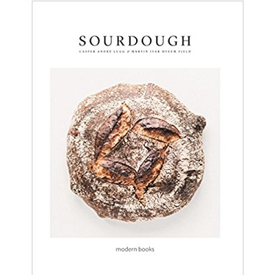 Artisan Sourdough by Casper Andre Lugg