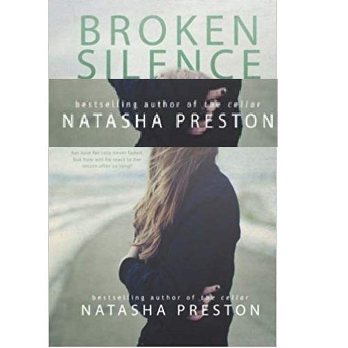 Broken Silence by Natasha Preston