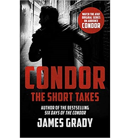 Condor by James Grady