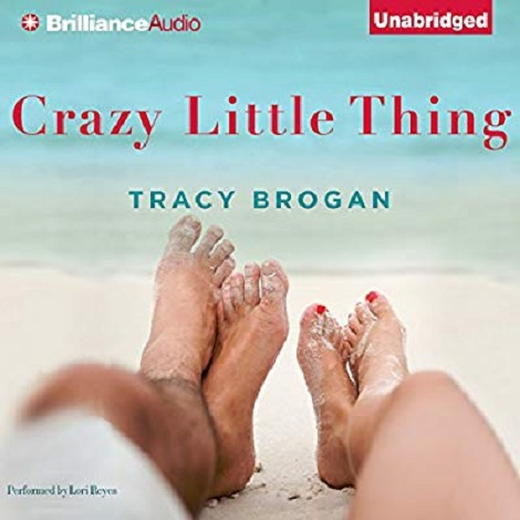 Crazy Little Thing by Lori Reyes