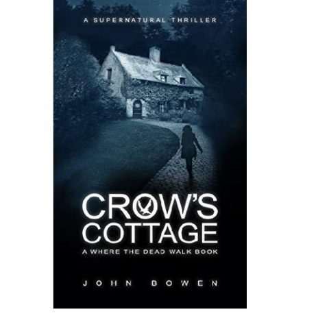 Crow's Cottage by John Bowen