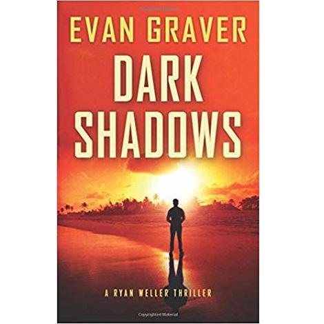 Dark Shadows by Evan Graver