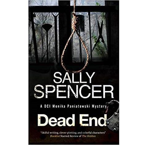 Dead End (A Monika Paniatowski Mystery)