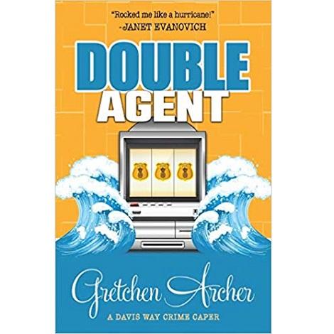 Double Agent by Gretchen Archer
