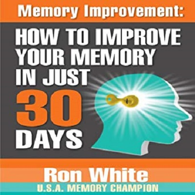 Memory Improvement by Ron White