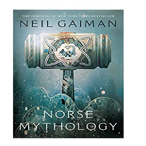 Norse Mythology by full cast