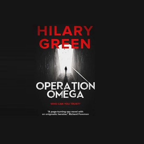 Operation Omega by Hilary Green ePub