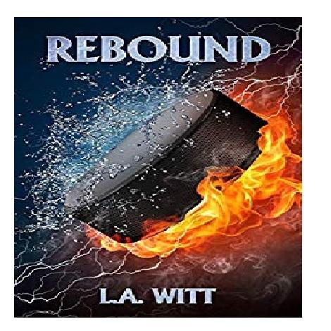 Rebound by L.A. Witt