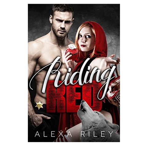 Riding Red by Alexa ePub