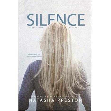Silence by Natasha Preston