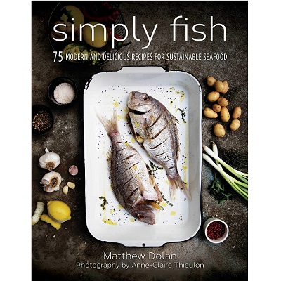 Simply Fish by Matthew Dolan