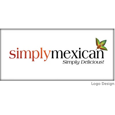 Simply Mexican by Lourdes Castro