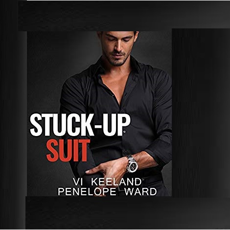 Stuck-Up Suit by Vi Keeland