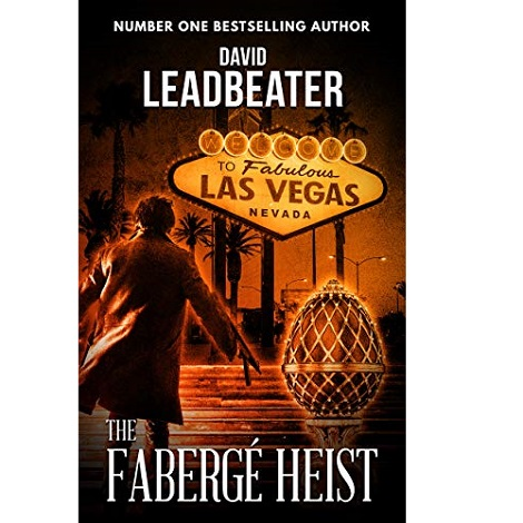 The Faberge Heist by David Leadbeater