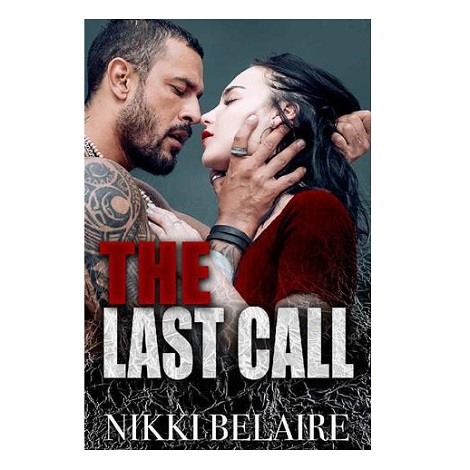 The Last Call by Nikki Belaire ePub