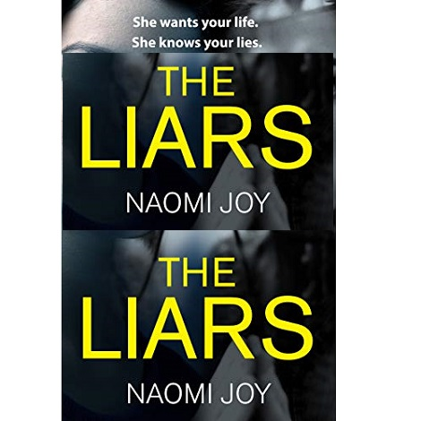The Liars by Naomi Joy