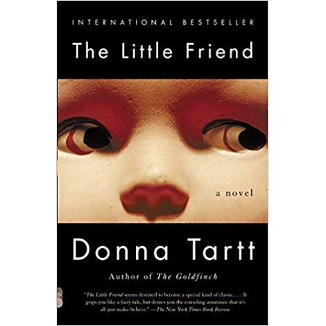 The Little Friend by Donna Tartt