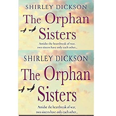 The Orphan Sisters Shirley Dickson