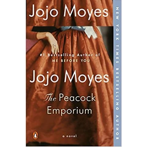 The Peacock Emporium by Jojo Moyes