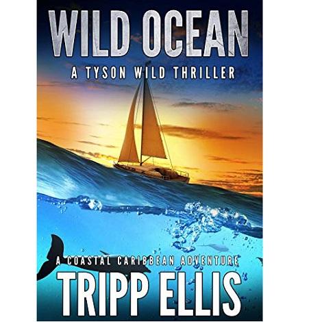 Wild Justice by Tripp Ellis