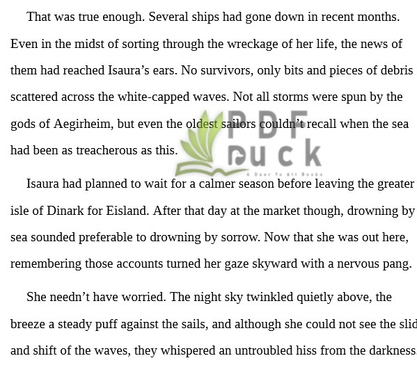 Beneath Cruel Fathoms by Anela Deen pdf